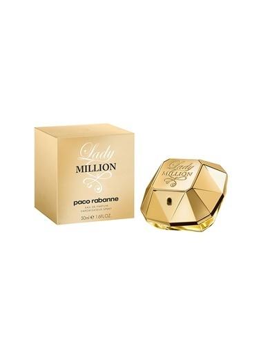 Paco Rabanne Lady Million EDP 50 ml Kadın Parfümü Renksiz
